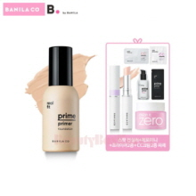 BANILA CO Prime Primer Fitting Foundation Set [Monthly Limited -July 2018]